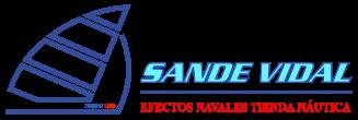 Efectos Navales Sande Vidal