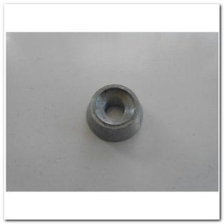 Ánodo MERCURY-MERCRUISER arandela 2-4 HP