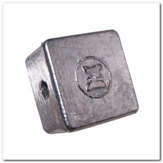 anodo cubo
