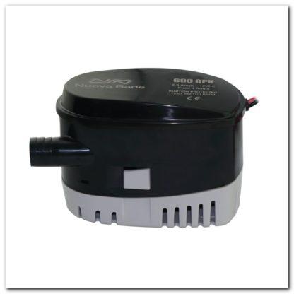 bomba sumergible automatica 600 gph