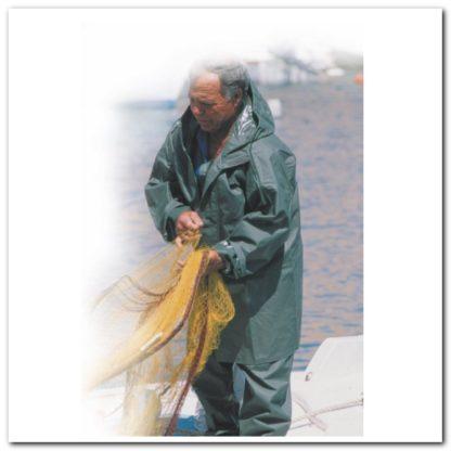 pescadora