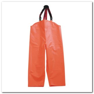 pantalon de peto pescador