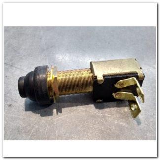 interruptor pulsador 15A con protector