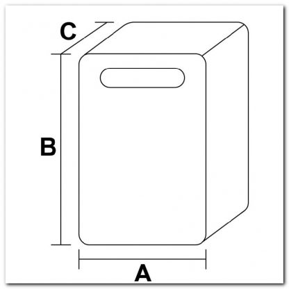 Deposito combustible portatil big-joe dimensiones