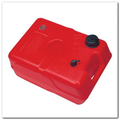Deposito combustible portatil hulk 30
