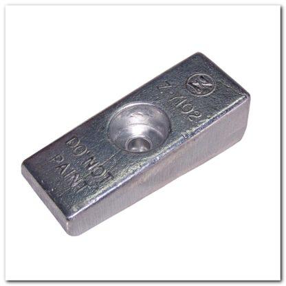 anodo z7102 honda yamaha mercury